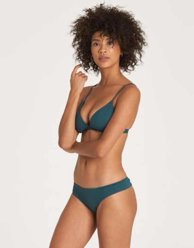 Billabong Billabong Sol Searcher Fix Tri Bikini Top