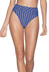 Maaji Maaji Lorelei Suzy Q Cheeky Cut Bikini Bottoms