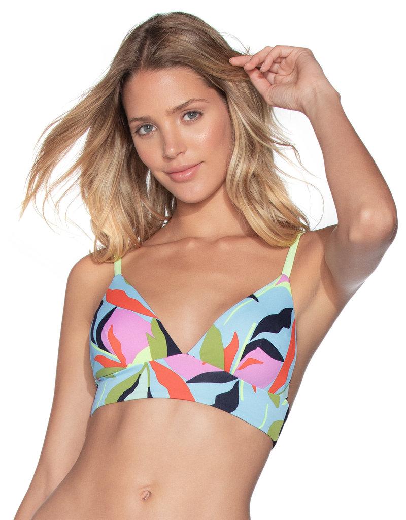 Maaji Maaji Breathless Luna Fixed Bikini Top