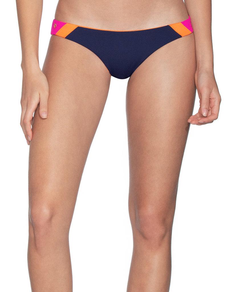 Maaji Maaji Caribe Flirt Cheeky Cut Bikini Bottom