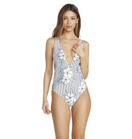 Volcom Volcom So Tropical One Piece