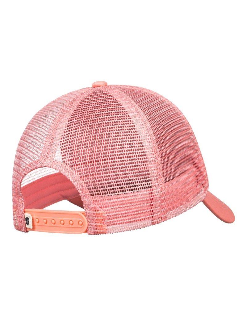 Roxy Roxy Finish Line Trucker Hat