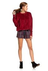Roxy Roxy Yarn Dyed Oceanside Beach Shorts