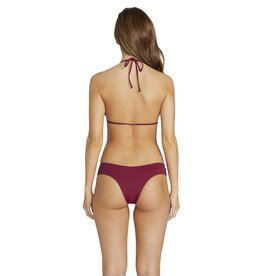 Volcom Volcom Simply Seamless Cheeky Bottoms