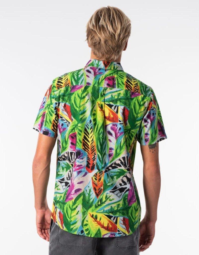 Rip Curl Rip Curl Flowershop Short Sleeve Shirt
