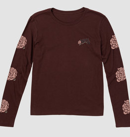 RVCA RVCA Bloom Long Sleeve T-Shirt