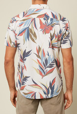 O'Neill O'Neill Rania Short Sleeve Shirt