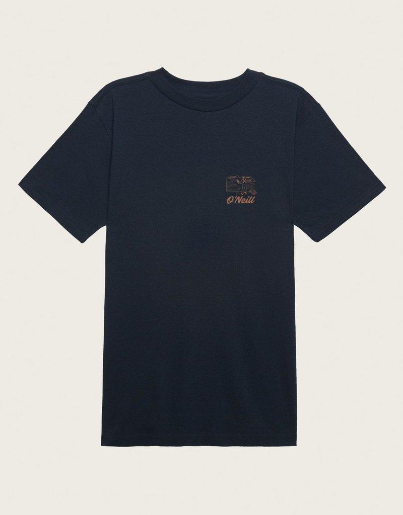 O'Neill O'Neill Keep Out T-Shirt