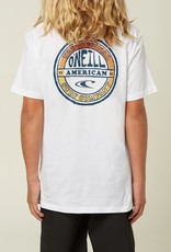 O'Neill O'Neill Boys Roundstuff T-Shirt