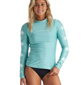Billabong Billabong Core LF Long Sleeve Rashguard