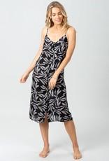 Rip Curl Rip Curl Ooh La Leaf Midi Dress