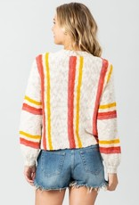 Rip Curl Rip Curl Keep On Surfin Sweater