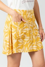 Rip Curl Rip Curl Ooh La Leaf Skirt