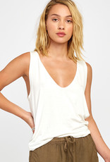 RVCA RVCA Minted Tank Top