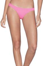 Maaji Maaji Taffy Pink Flirt Signature Cut Bikini Bottom