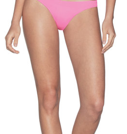 Maaji Maaji Taffy Pink Flirt Signature Cut Bikini Bottom