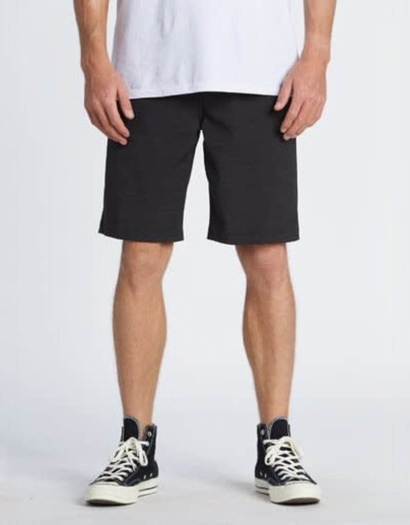 Billabong Billabong Crossfire Slub Submersible Walkshorts