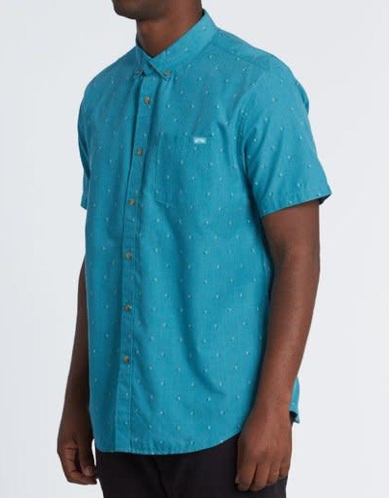 Billabong Billabong All Day Jacquard Shirt