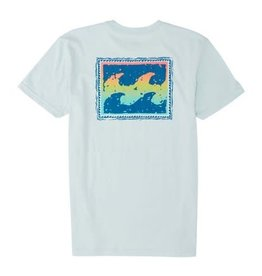 Billabong Billabong Boys Warchild Short Sleeve T-Shirt