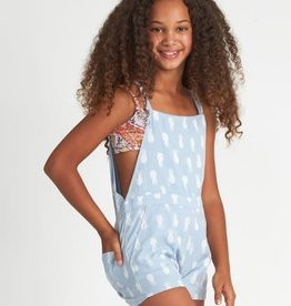 Billabong Billabong Girls Aruba Baba Romper