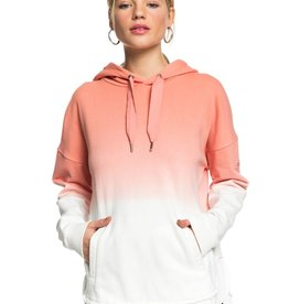 Roxy Roxy Time Has Come Poncho Hoodie