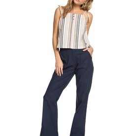 Roxy Roxy Oceanside High Waisted Pants