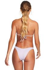 Vitamin A Vitamin A California High-Leg Bikini Bottom