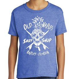 Old Naples Surf Shop ONSS Boy's Sweet Dude T-Shirt