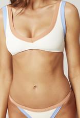 L*Space L*Space Ribbed Vacay Bikini Bottom