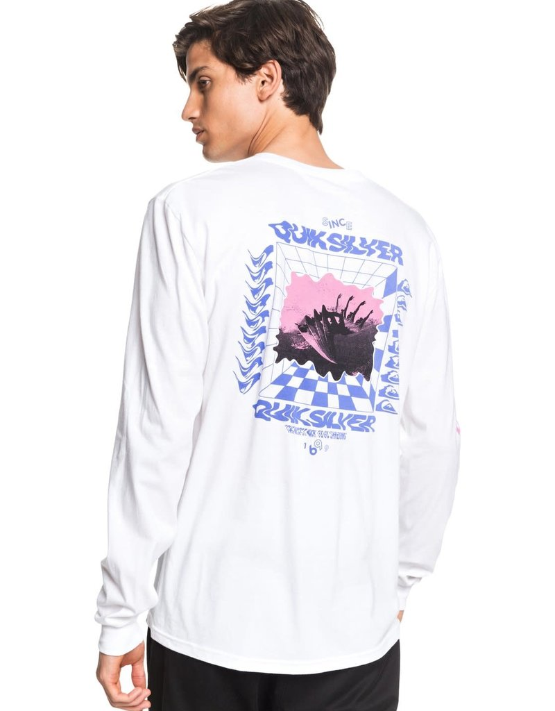 Quiksilver Quiksilver Astral Week Long Sleeve T-Shirt