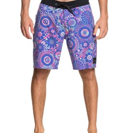 """Quiksilver Quiksilver Highline Expanded Mind 19"""" Boardshorts"""