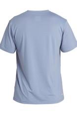 Quiksilver Quiksilver Heritage Short Sleeve Surf Shirt