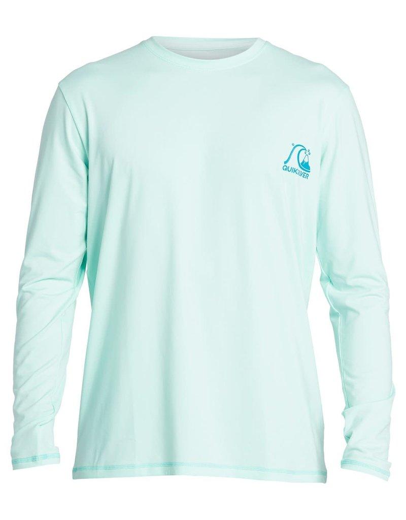 Quiksilver Quiksilver Heritage Long Sleeve Surf Shirt