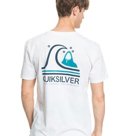 Quiksilver Quiksilver Global Beat T-Shirt