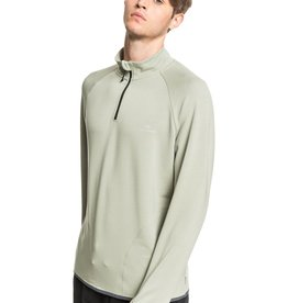 Quiksilver Quiksilver Waterman Open Ocean Long Sleeve Half-Zip Top