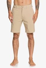 """Quiksilver Quiksilver Union 20"""" Amphibian Shorts"""