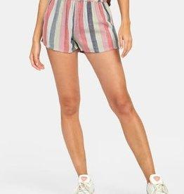 RVCA RVCA Suggest Stripe Short