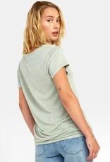 RVCA RVCA Vinyl Pocket T-Shirt