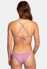 RVCA RVCA Salt Wash Racer Bikini Top