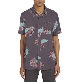 Volcom Volcom Bermuda Short Sleeve Shirt