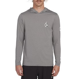Volcom Volcom Deadly Stone Hooded Long Sleeve UPF 50 Rashguard