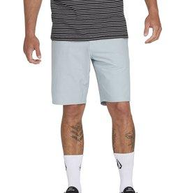 """Volcom Volcom Frickin Surf n' Turf Slub 20"""" Hybrid Shorts"""