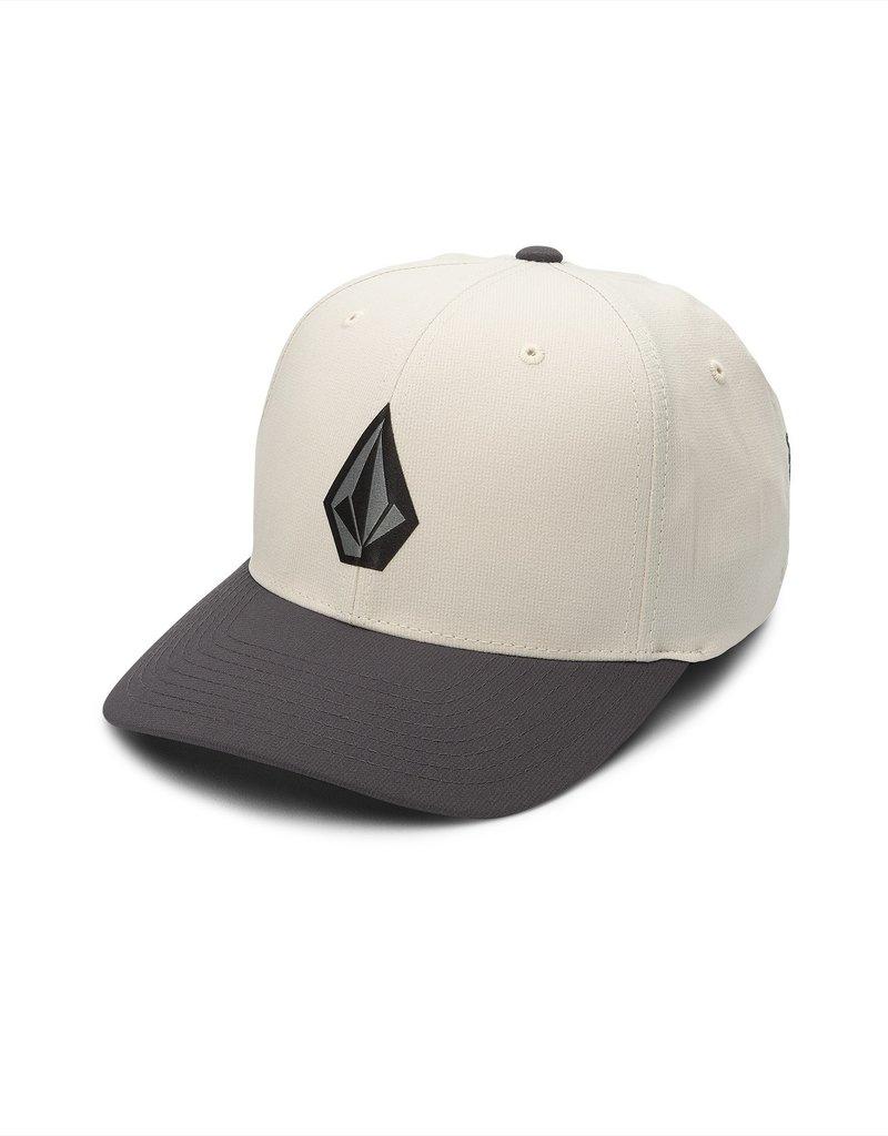 Volcom Volcom Stone Tech Xfit Hat