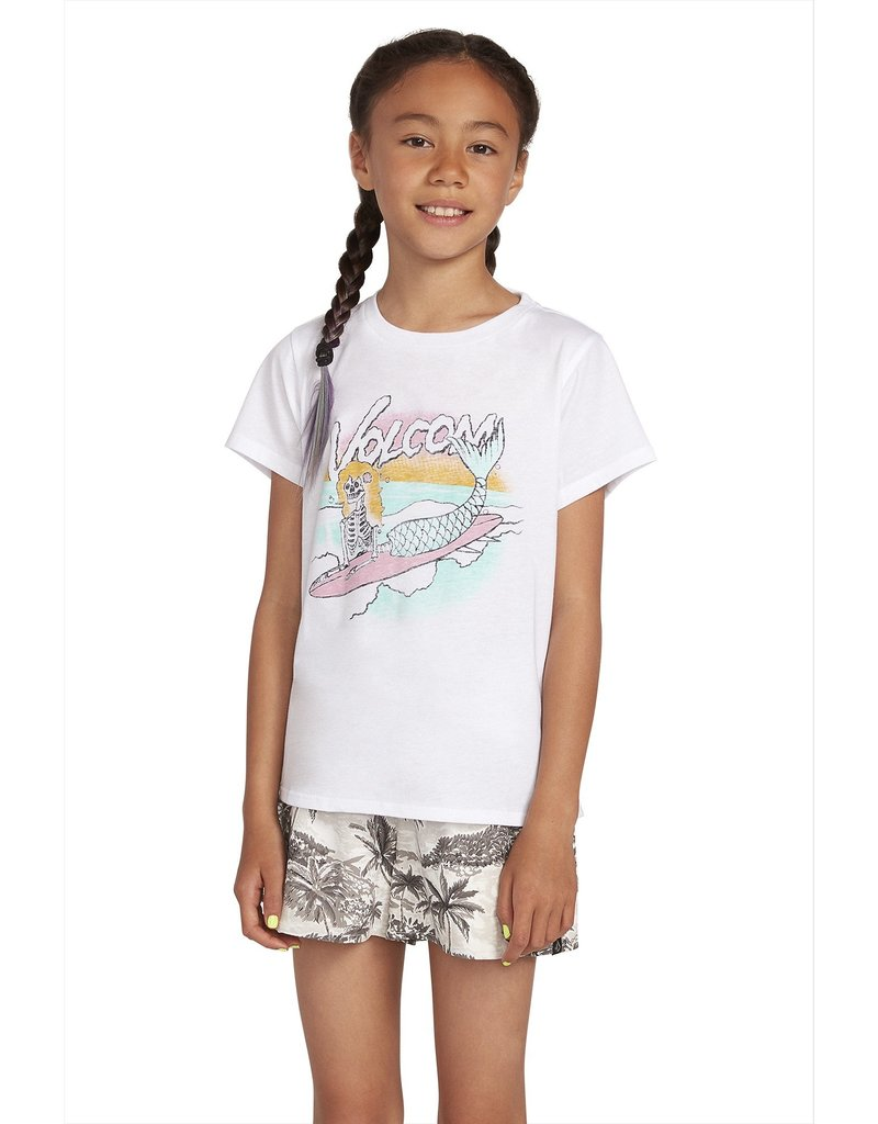 Volcom Volcom Girls Last Party Tee