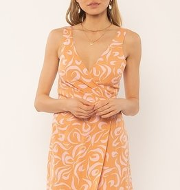 Amuse Society Amuse Society Regatta Tank Dress