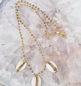 Native Gem Native Gem COCOBELLE Necklace