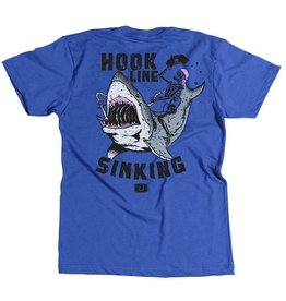 Avid AVID Youth Shark Rodeo T-Shirt