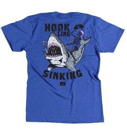 Avid AVID Youth Shark Rodeo T-Shirt