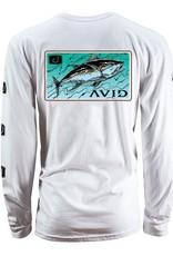 Avid AVID Yellowfin L/S T-Shirt