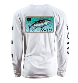 Avid AVID Yellowfin Long Sleeve T-Shirt